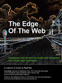 The Edge Of The Web cover